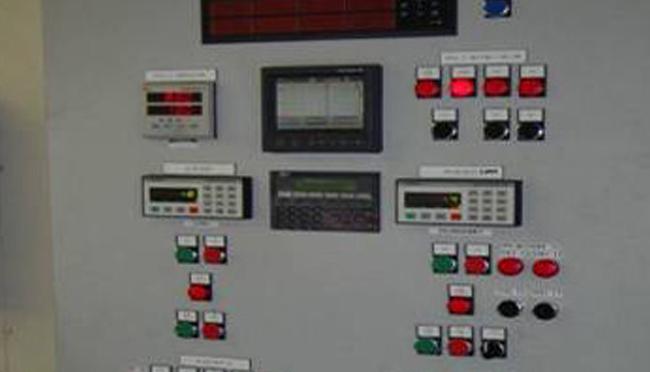 Bespoke controls