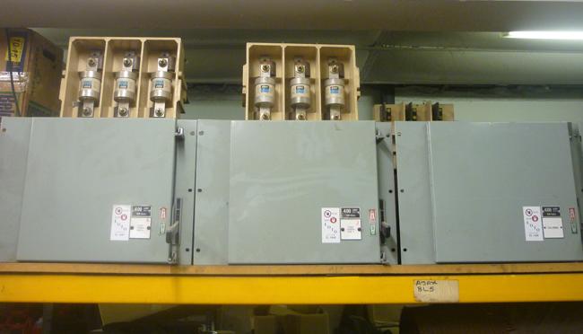 Obsolete Equipment Spares